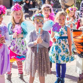 Fairy Garden Festival 2013
