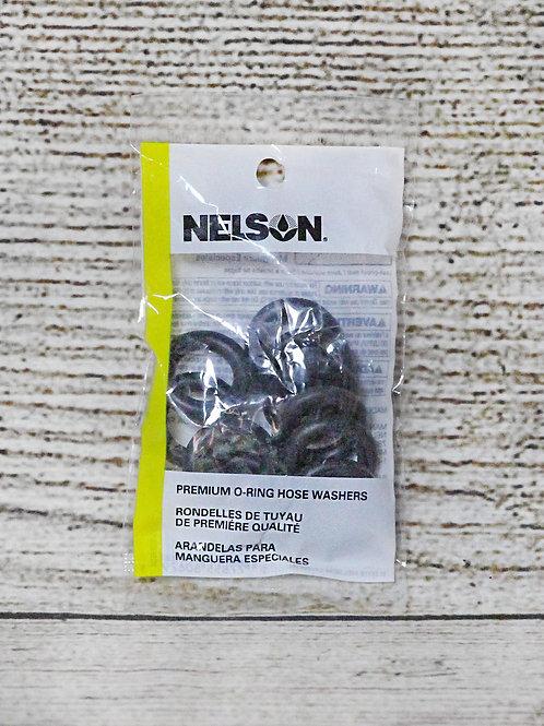 Nelson O-Ring Hose Washers