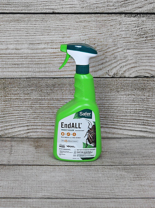 EndALL Insect Killer