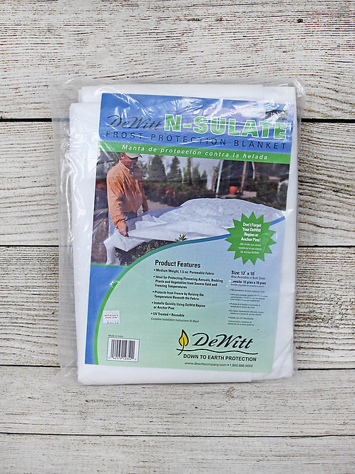 N-Sulate Frost Protection
