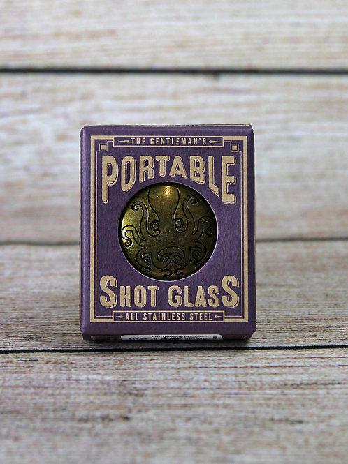 Portable Shot Glass