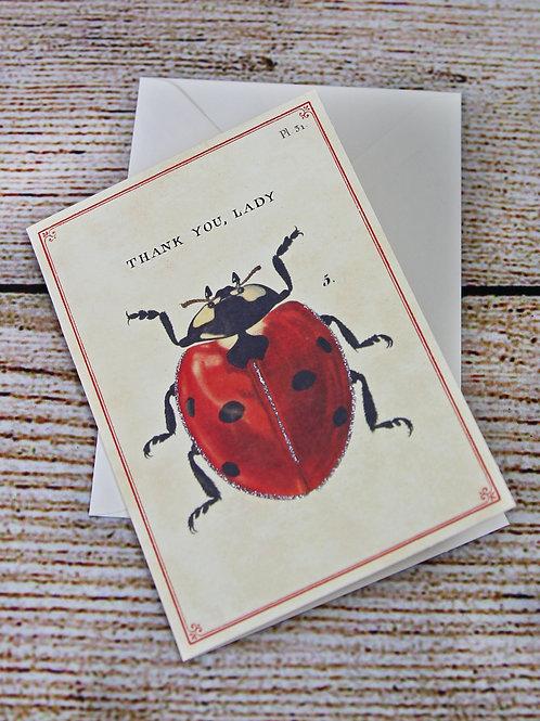 Cavallini Greeting Cards