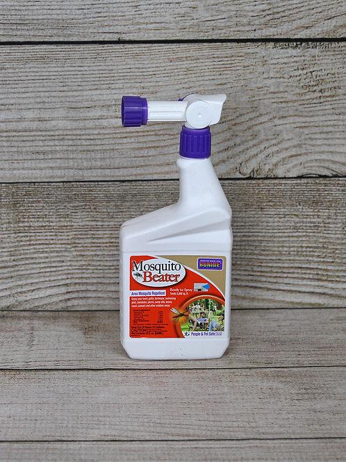Mosquito Beater - Repellent