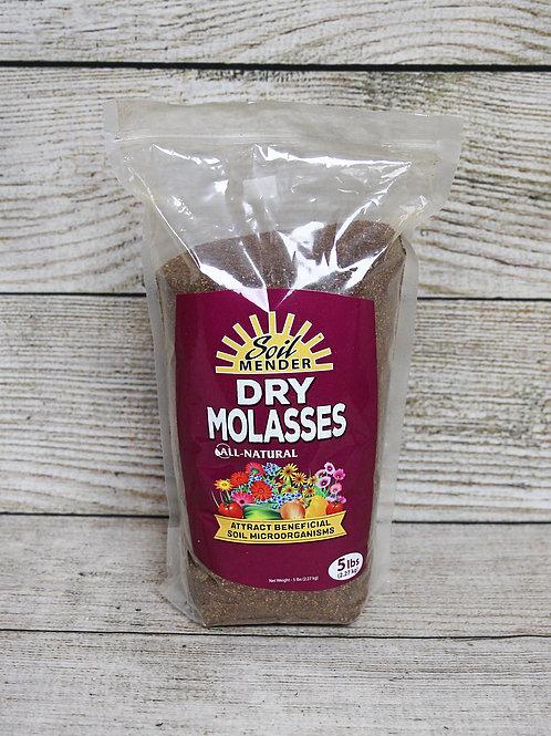 Soil Mender All-Natural Dry Molasses