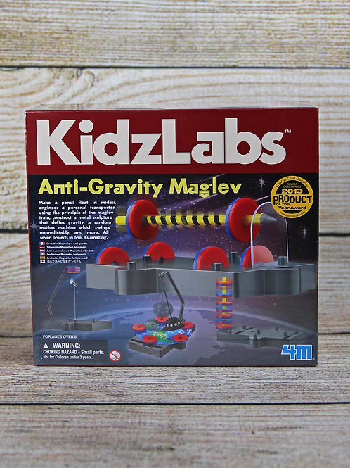 KidzLabs Anti-Gravity Maglev Kit