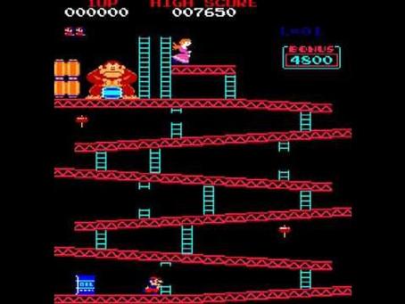 Donkey Kong Nostalgia