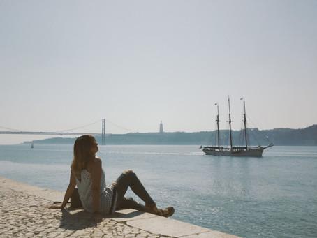 Lisboa y Sintra, Portugal