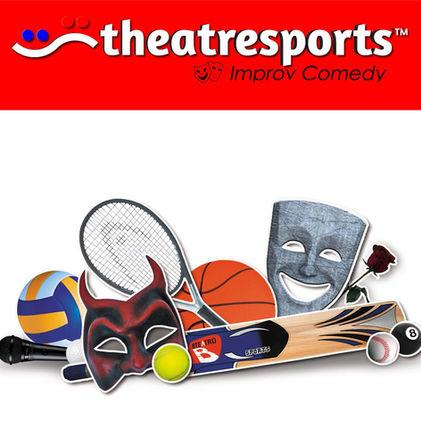 Theatresports - Spettacolo a squadre