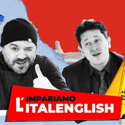 ItalEnglish - Serie Web