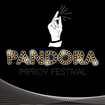 Pandora Improv Festival   Evento
