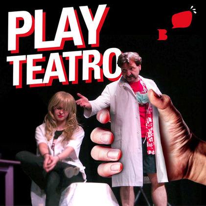 Corso di Teatro Comico e Commedia