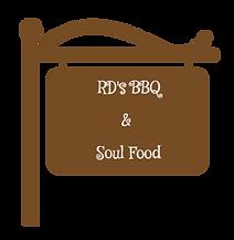 RD's BBQ & Soul Food