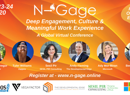 Our New project: the N-Gage Virtual conference