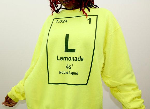 Elements: Lemonade Sweatshirt