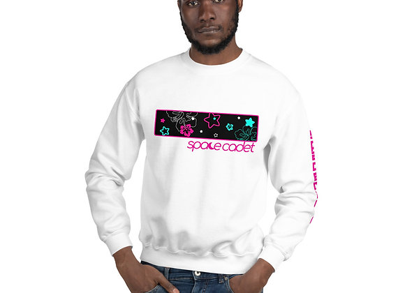 "Space Cadet ""Miami Vice"" Unisex Sweatshirt"