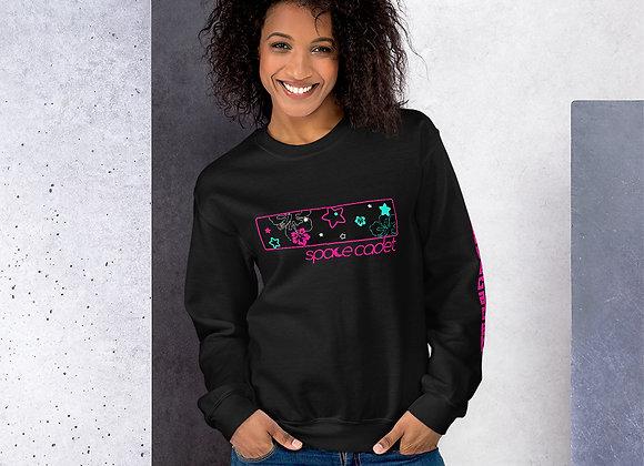 "Space Cadet ""Miami""   Unisex Sweatshirt"