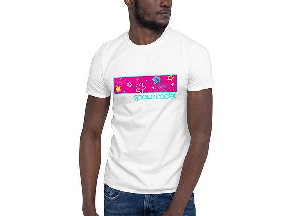 "Space Cadet ""Steven"" Short-Sleeve Unisex T-Shirt"