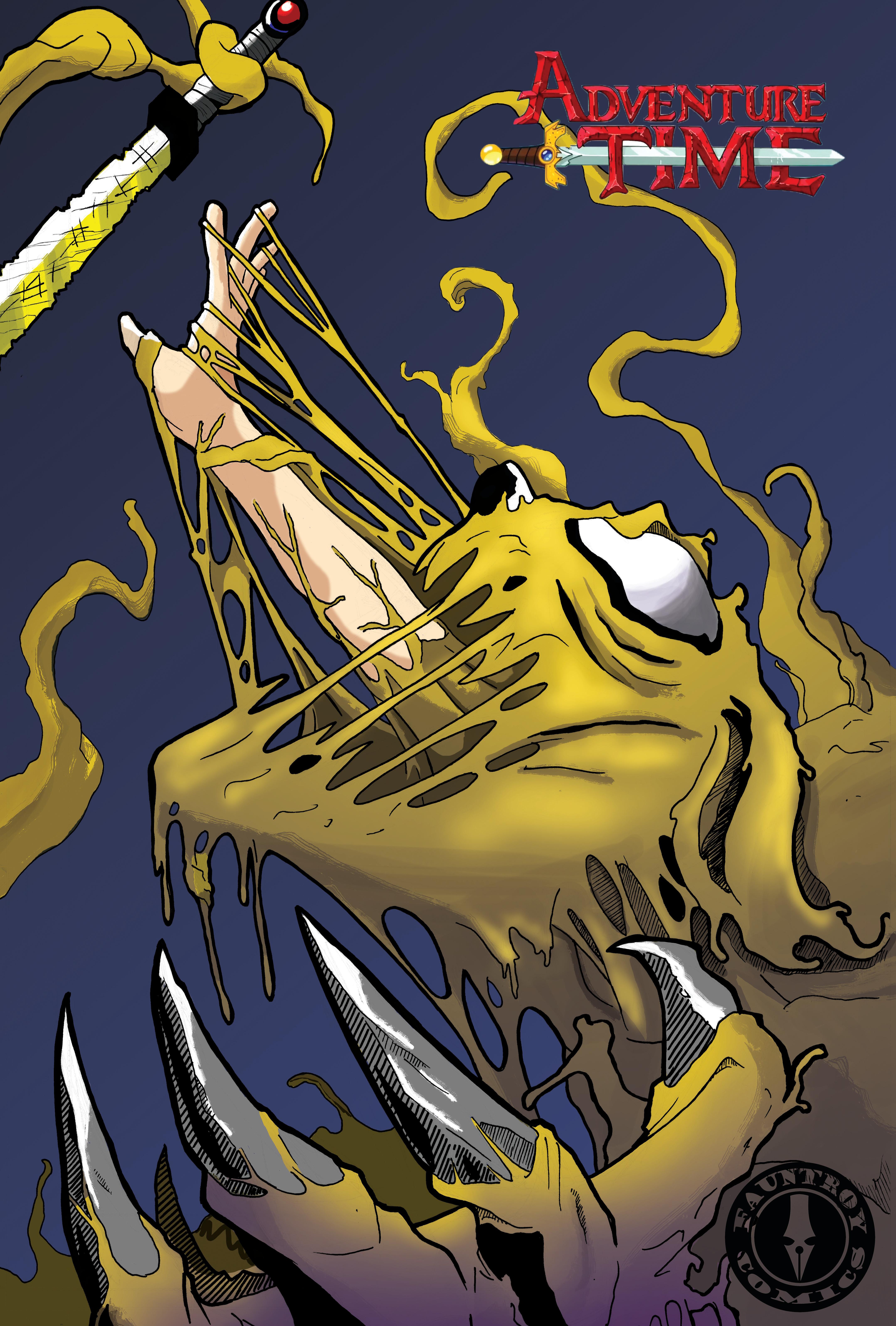 Venom Jake