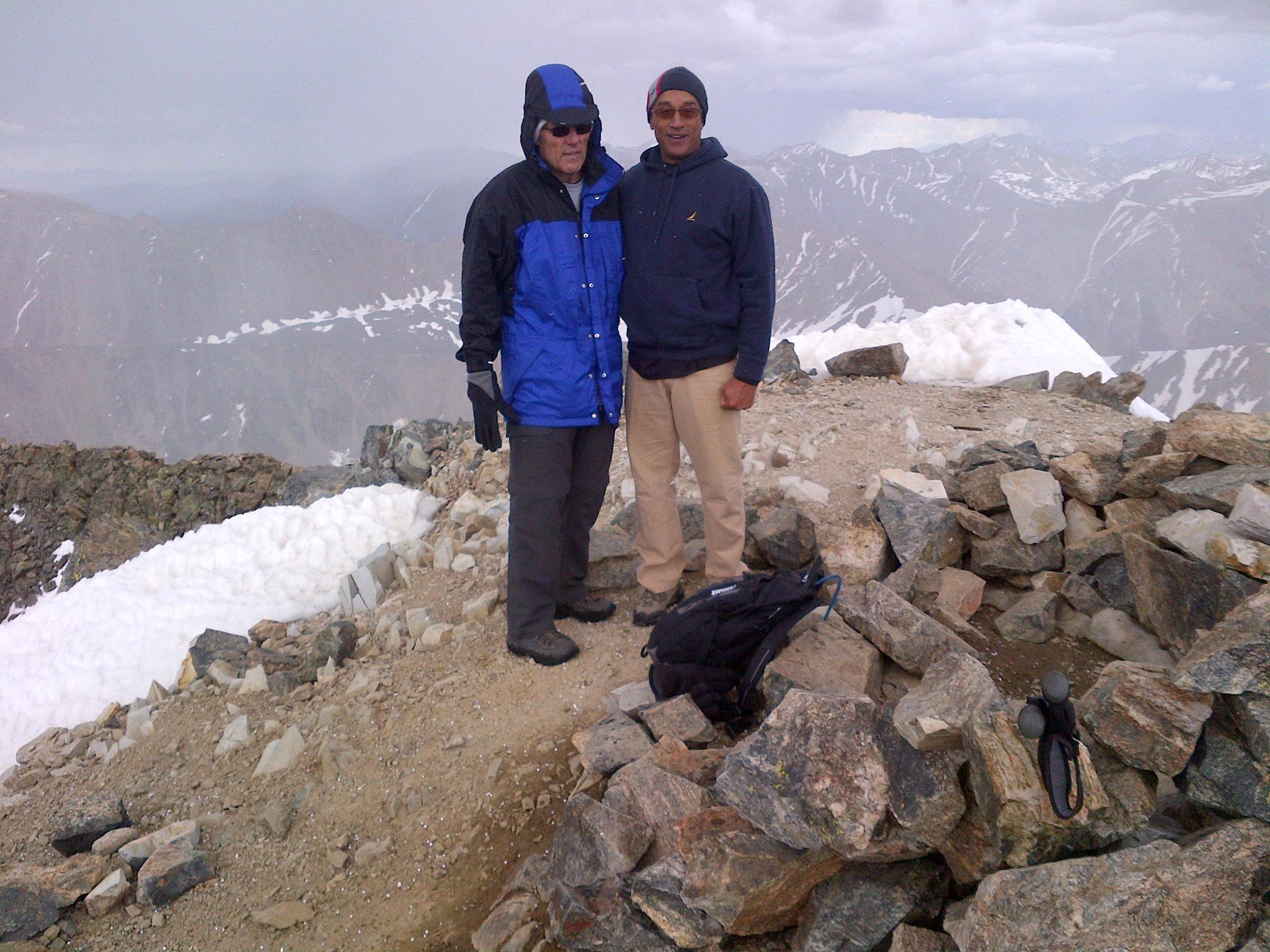 LaPlata Peak