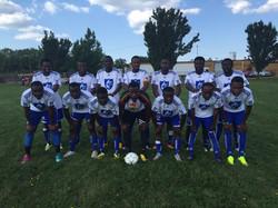 EUMC Soccer Team