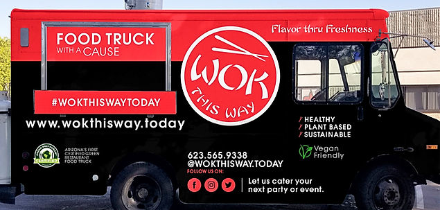 Best food truck az