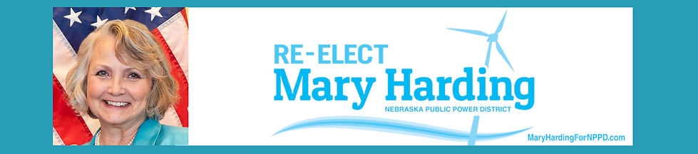 Mary Harding for NPPD