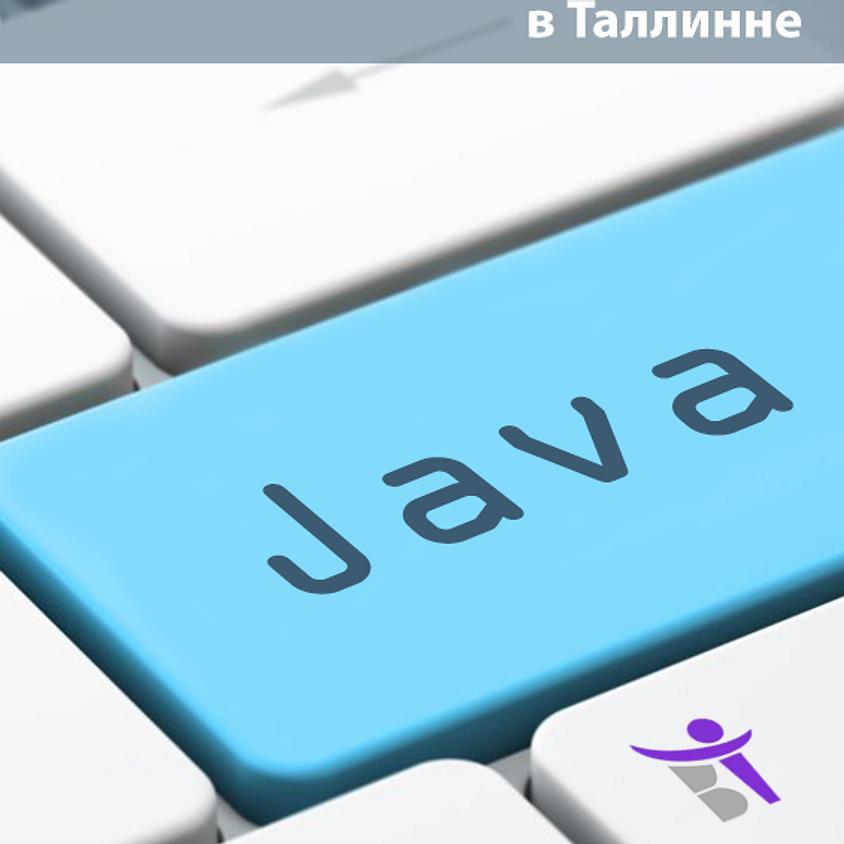 """Курс """"Основы программирования на языке JAVA"""""""