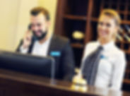 Picture of two receptionists at work.jpg