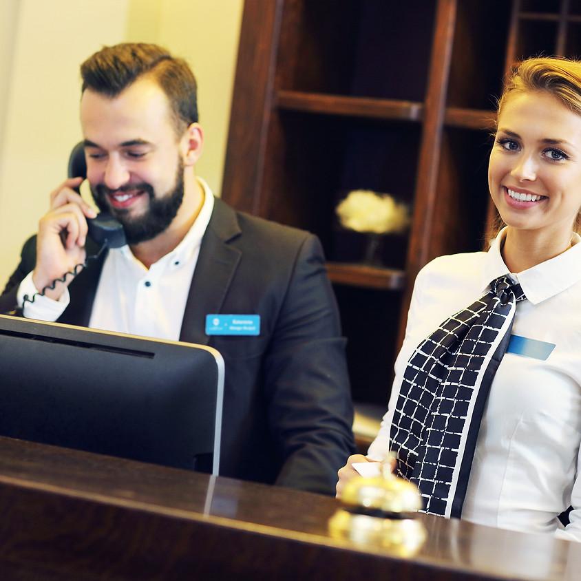 Курсы специалистов гостиничного сервиса (дневной)