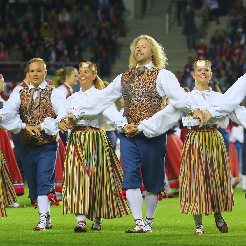Eesti keele kursus, kategooria A1 (nullist)