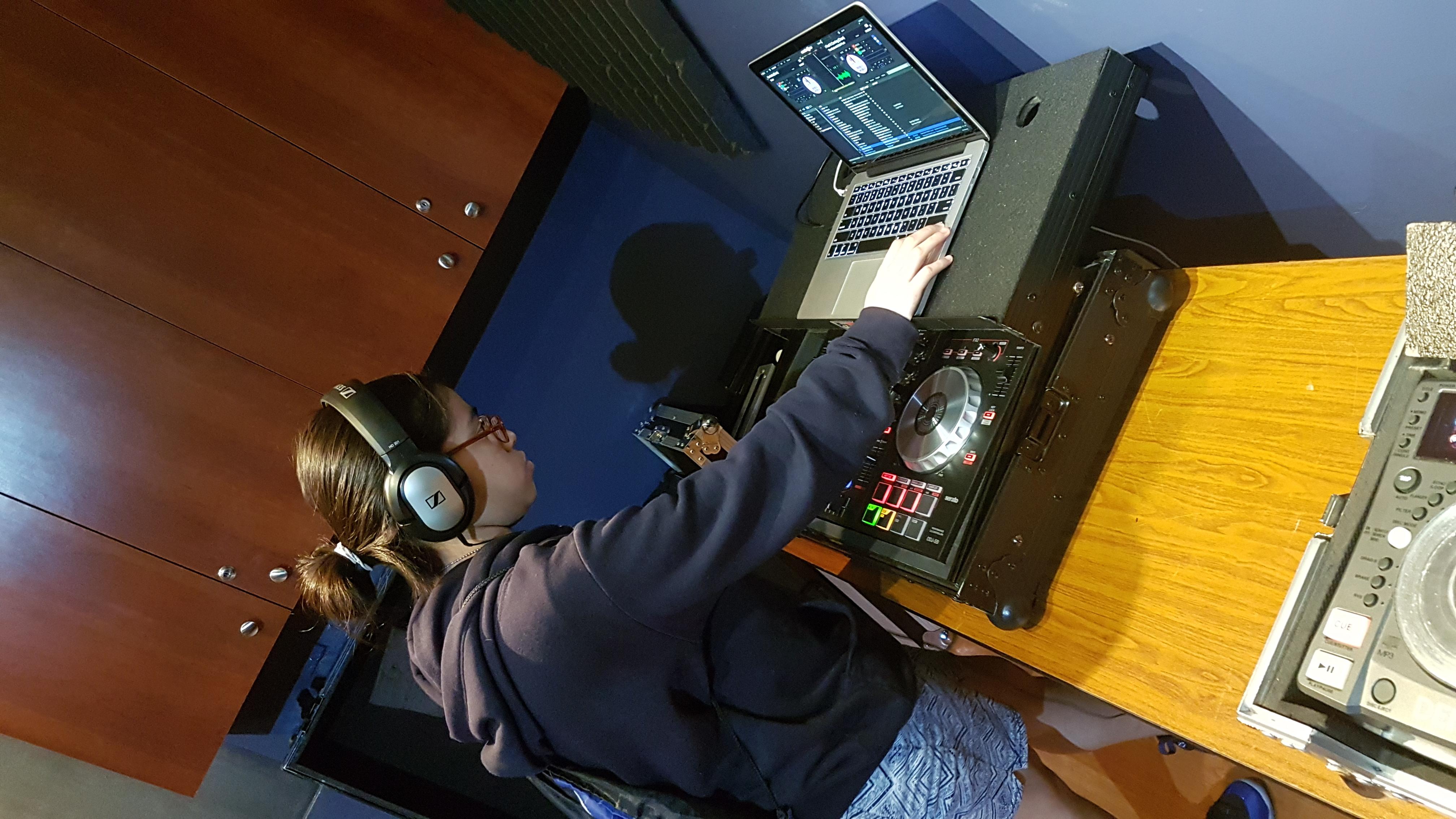 OYC DJ Experience