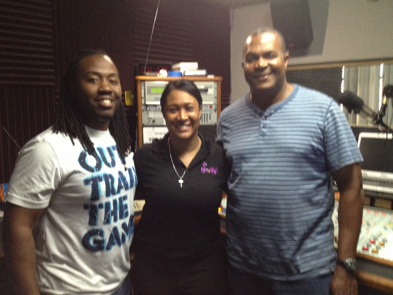 880 The Biz w/ AC & Mike Andrews