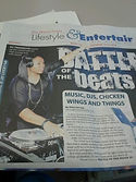 Miami Times Battle of the Beats