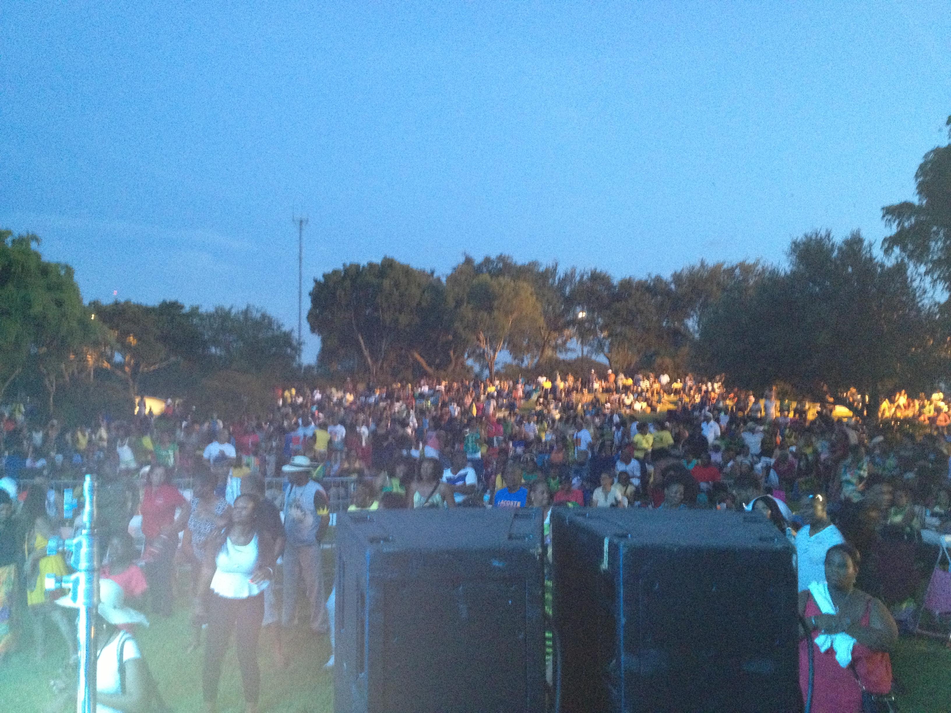 Caribbean American Celebration