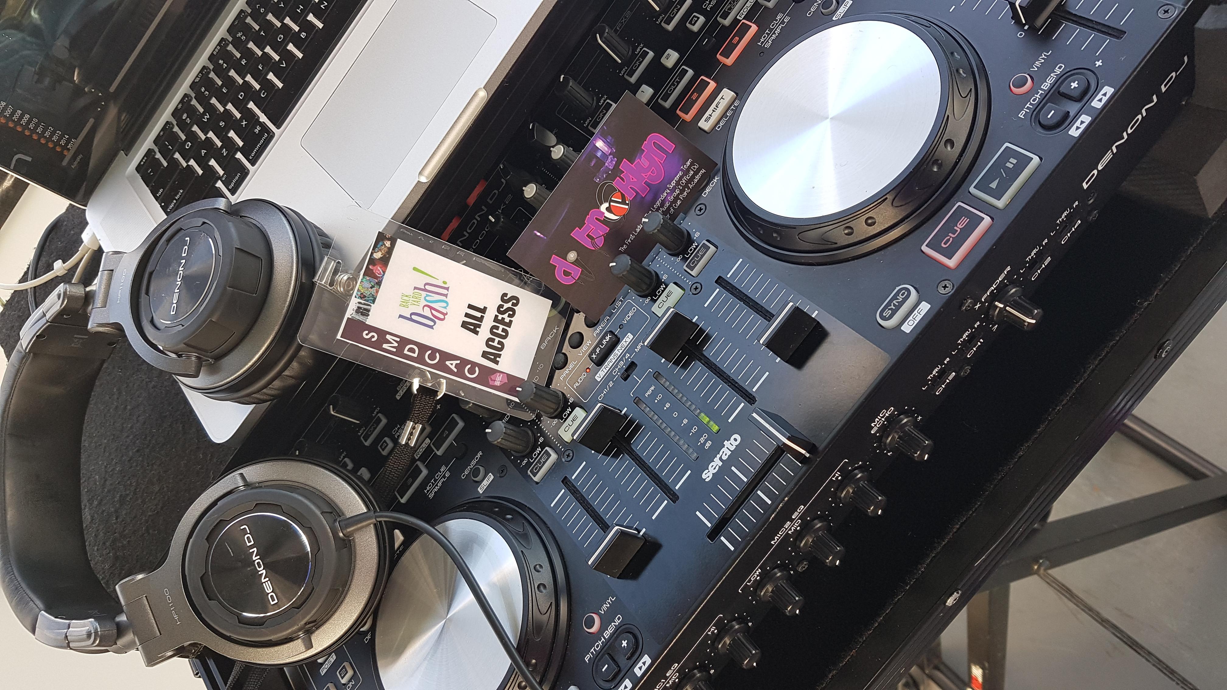 DJ TRooKLyN - Female DJ & Emcee