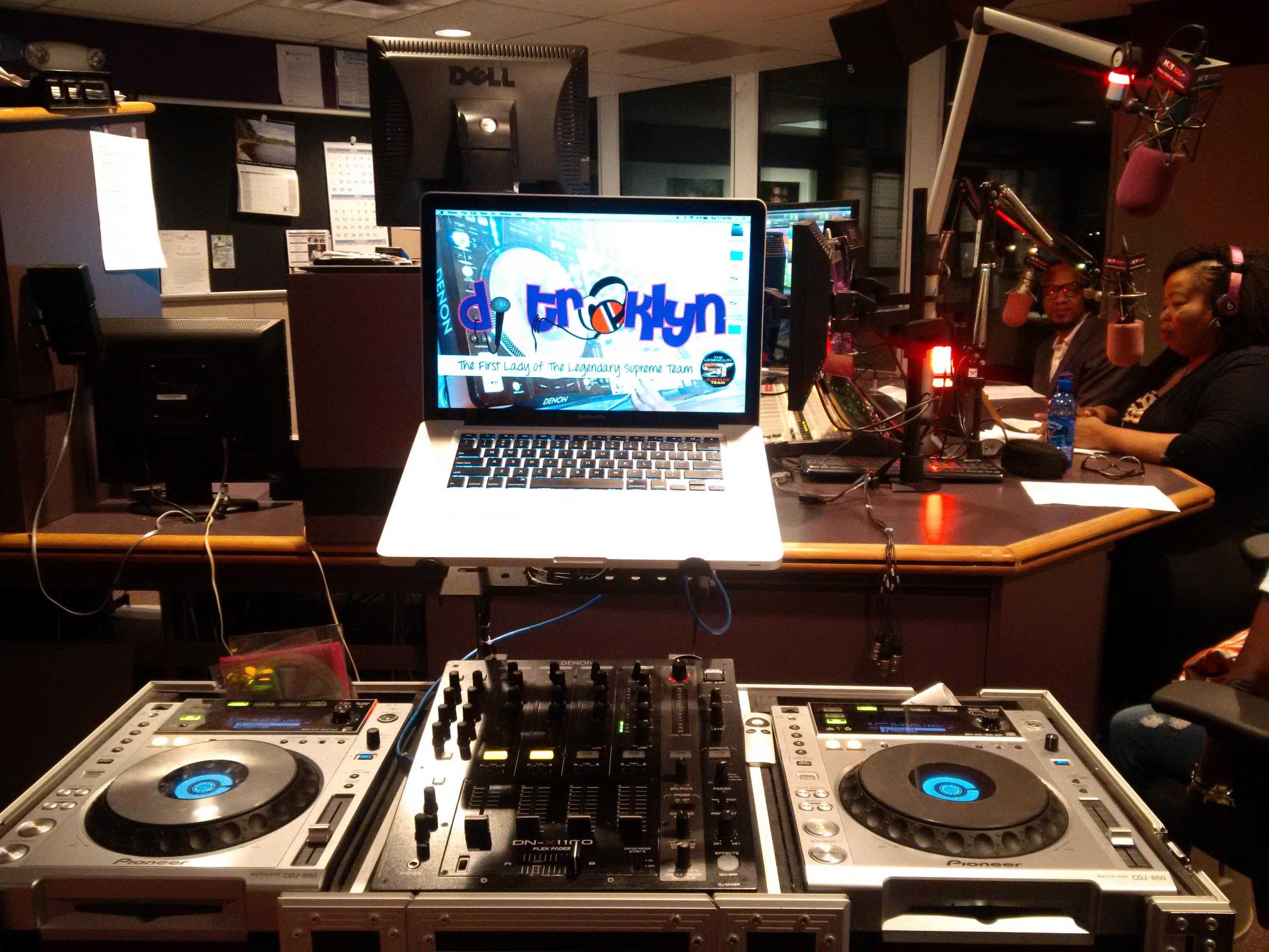 Hot 105.1 FM