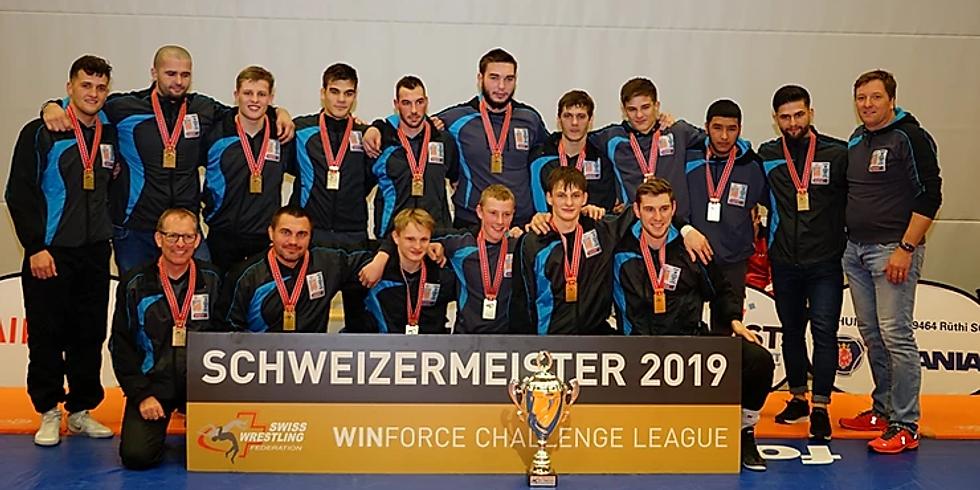 Start Winforce Challenge League