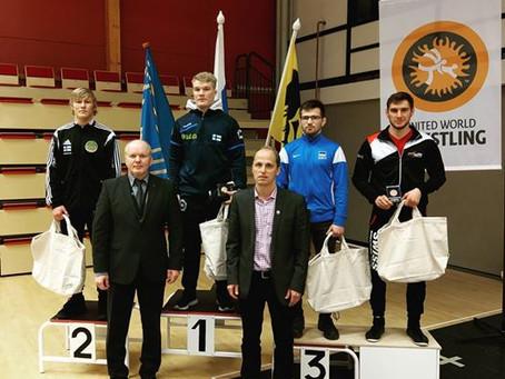 Herman Kare Tournament
