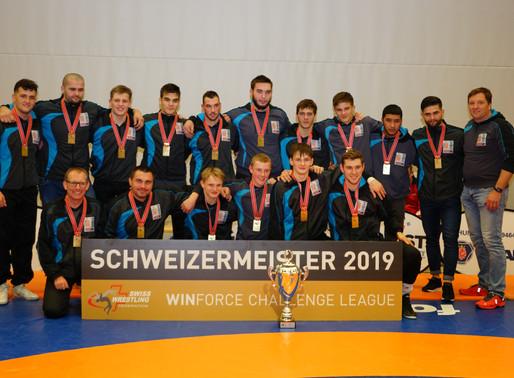 Schweizermeister 2019