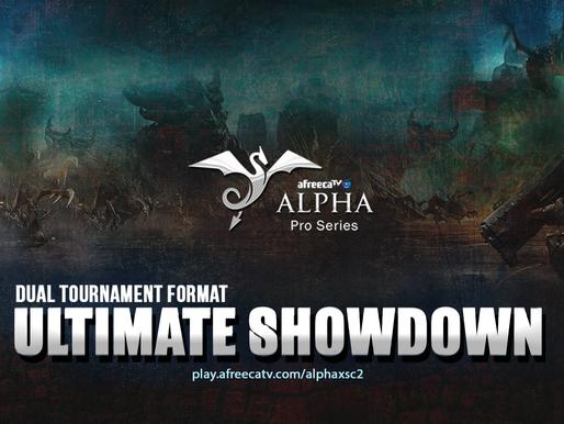 The Ultimate Showdown!