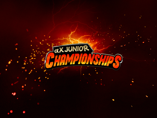 Alpha X Junior Championship