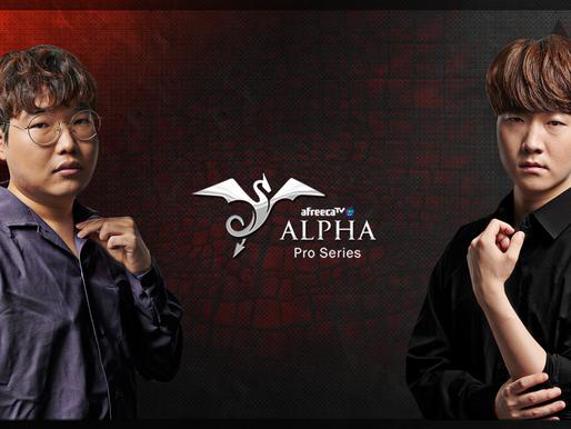 Alpha Pro Series