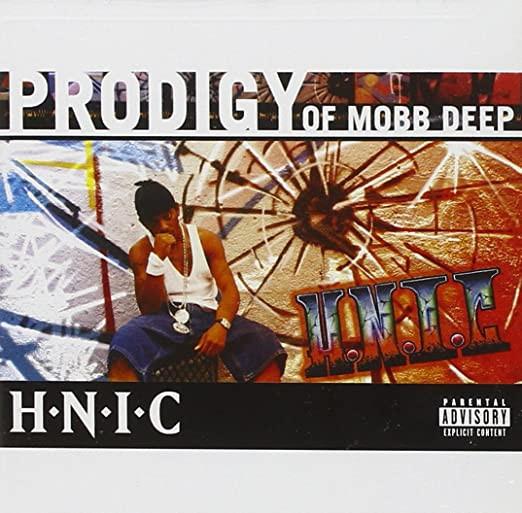 #VitalFactz: 20th Anniversary - Prodigy (H.N.I.C.)