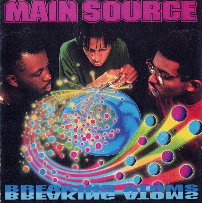 #VitalFactz: 30th Anniversary - Main Source (Breaking Atoms)