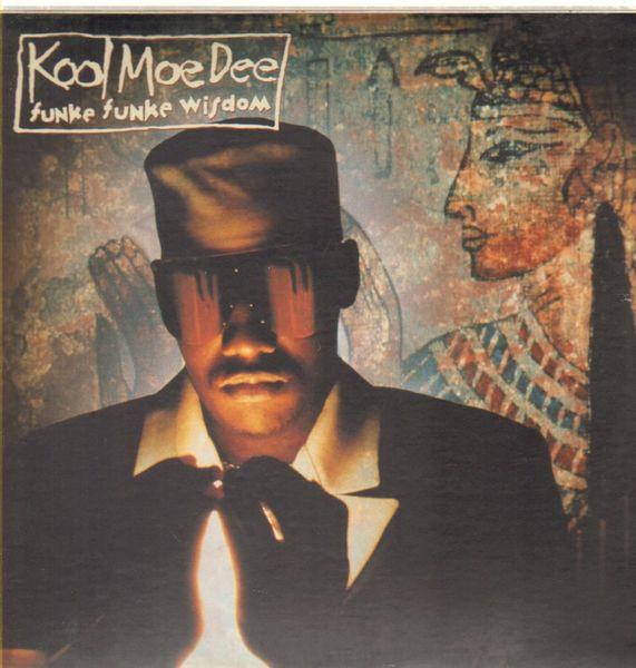 #VitalFactz: 30th Anniversary - Kool Moe Dee (Funke Funke Wisdom)