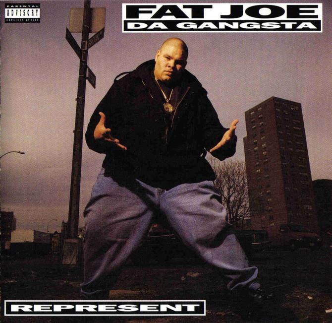 #VitalFactz: 28th Anniversary - Fat Joe (Represent)