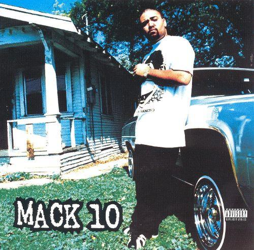 #VitalFactz: 26th Anniversary - Mack 10 (Debut Album)
