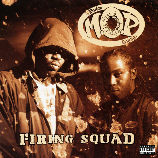 #VitalFactz: 24th Anniversary - M.O.P. (Firing Squad)