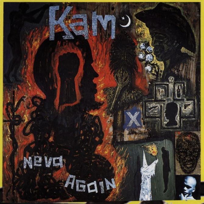 #Vitalfactz: 28th Anniversary - Kam (Neva again)