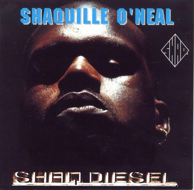 #VitalFactz: 27th Anniversary - Shaquille O'Neal (Shaq Diesel)